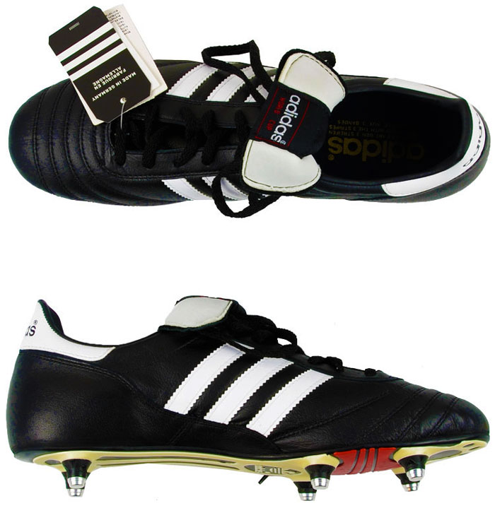 200614 Adidas World Cup Football Boots In Box SG