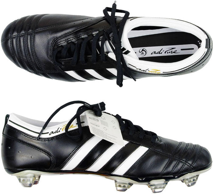 2008 Adidas AdiPure II Football Boots In Box SG (6½