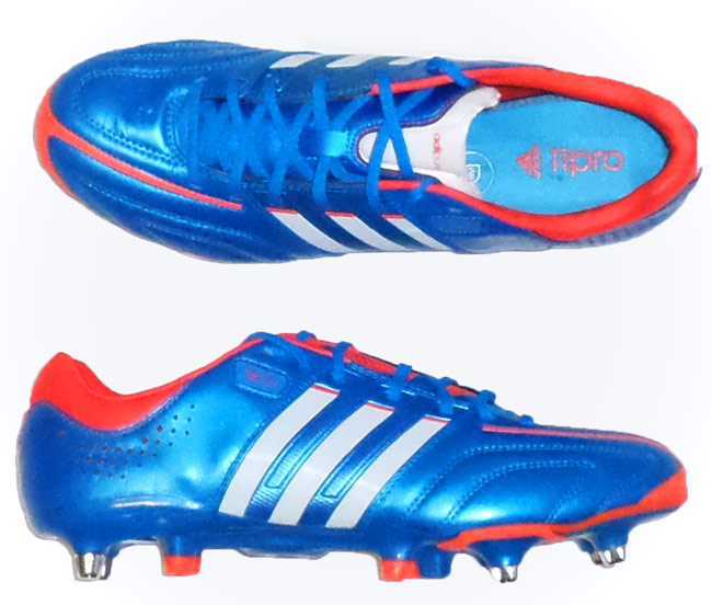 2012 AdiPure 11Pro Adidas Football Boots In Box SG