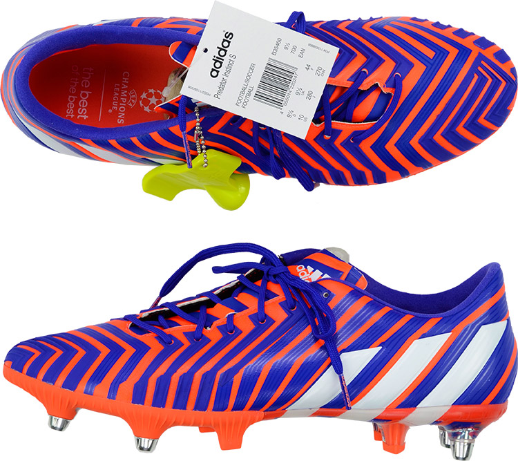 2014 Adidas Predator Instinct Champions League Football Boots In Box SG