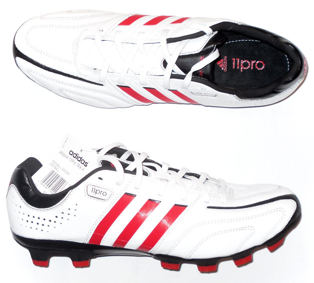 2012 AdiPure 11Pro Adidas Football Boots In Box HG 7