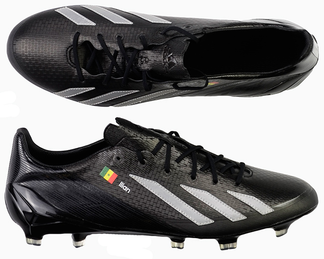 2013 Adidas Match Issue Enlightened F50 adizero Football Boots (Ba) FG 10½