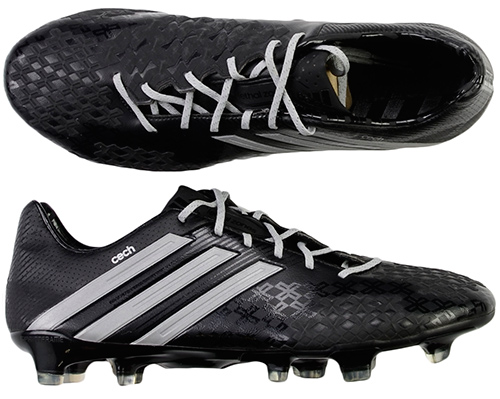 2013 Adidas Match Issue Enlightened Predator Lethal Zone Football Boots (Cech) FG 9½