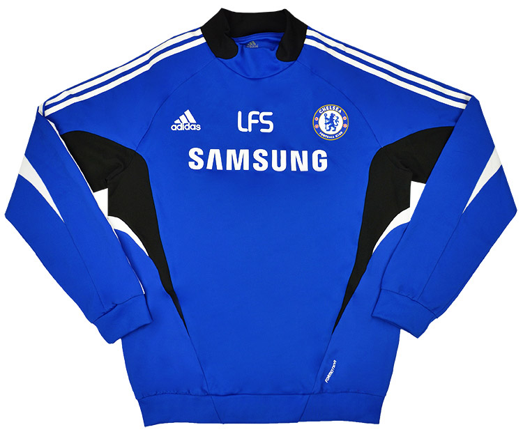 200809 Chelsea Staff Issue Training Top LFS (Luiz Felipe Scolari) XL