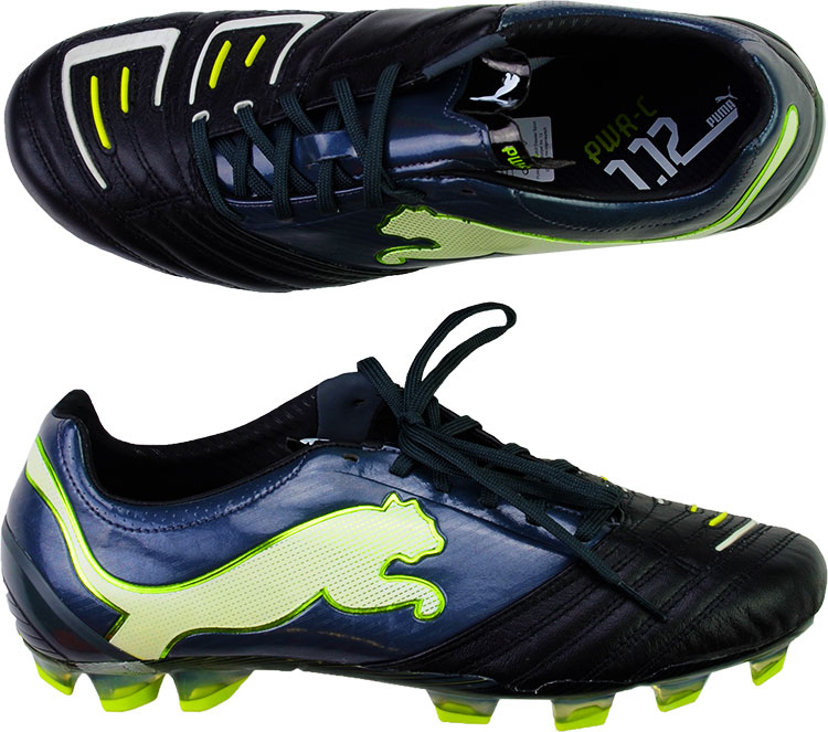 2012 Puma PowerCat 1.12 Football Boots In Box FG