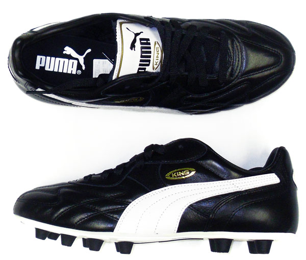 2012 Puma King Top di Football Boots In Box FG 10½